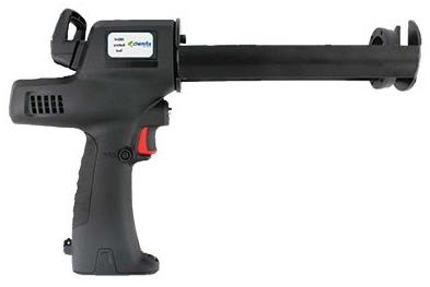 Electric Gun for chemical anchor 410ml cartridge