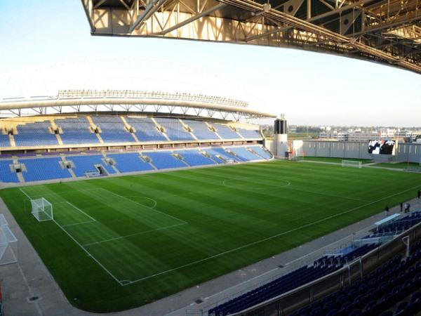 Maccabi Tel-Aviv Stadium